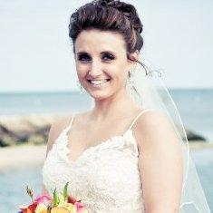 Mallory Patricia Egan Kidd linkedin profile