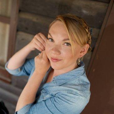 Ashley (Hester) Wilson linkedin profile