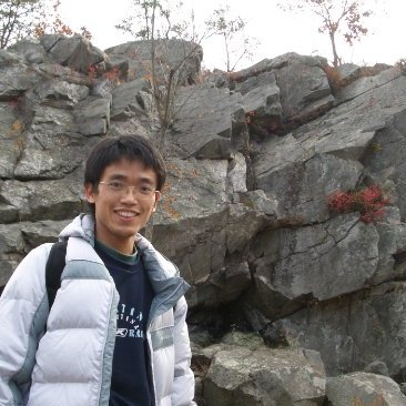 Kan Leung Cheng linkedin profile