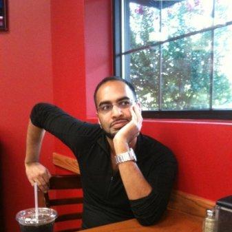Ali H Ahmad linkedin profile