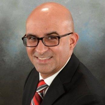 Robert H. Burgos linkedin profile