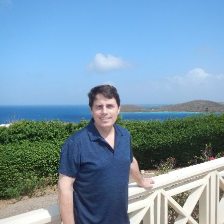 Samuel Berger linkedin profile