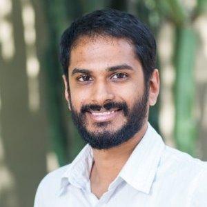 Ashok (A.J.) Kumar linkedin profile