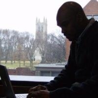 Christopher Brown II linkedin profile
