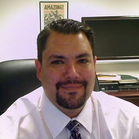 Paul Garcia linkedin profile