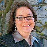 Kelly Drescher Johnson linkedin profile