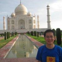 Hui John Wang linkedin profile