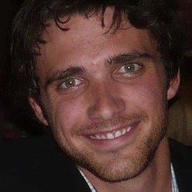 Ronald Cook linkedin profile