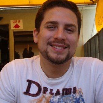Juan Carlos Santiago linkedin profile