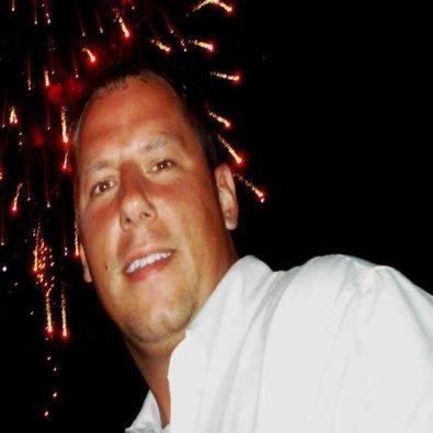 Patrick S Cooper linkedin profile