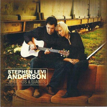 STEPHEN LEVI ANDERSON linkedin profile