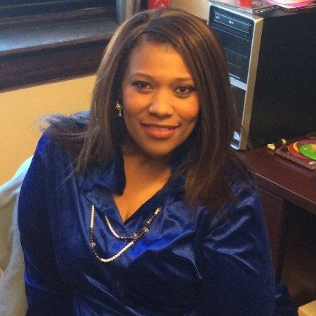Angela R. Jackson linkedin profile