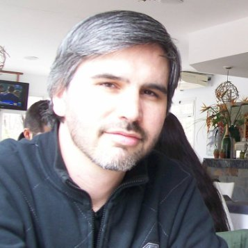 Martin Ernesto Juan linkedin profile