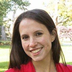 Elizabeth (Bendycki) daSilva linkedin profile