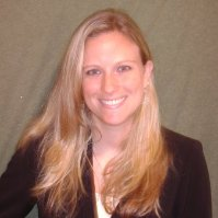 Nicole (Raymond) Ward linkedin profile