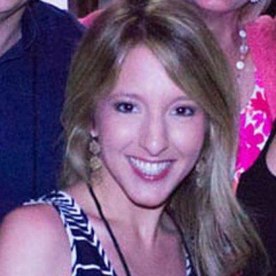 Elizabeth Liberto Irvin linkedin profile