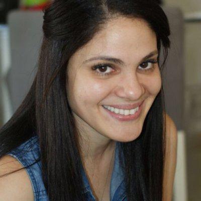 Yadira Perez linkedin profile