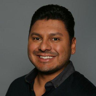 Anthony Martinez linkedin profile
