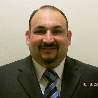 J Victor Moreno linkedin profile
