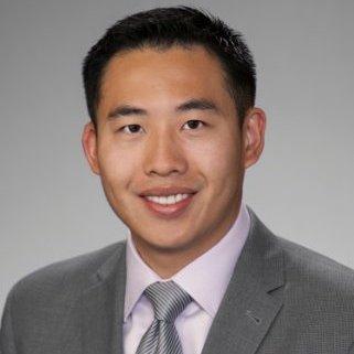 Charlie Wang linkedin profile