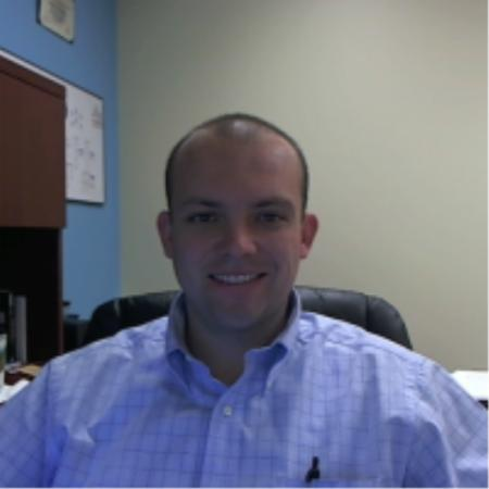 Christopher M. Pendleton linkedin profile