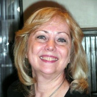 Susan M. Brooks linkedin profile