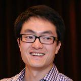 John Wang linkedin profile