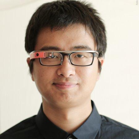 Felix Xiaozhu Lin linkedin profile