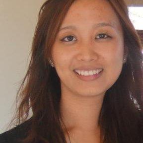 Shirley Wang linkedin profile