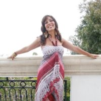 Michele Garcia linkedin profile