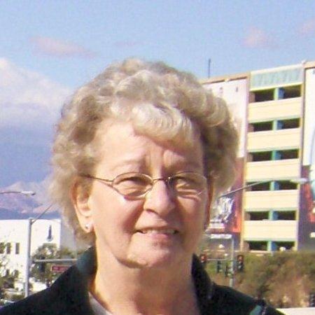 Eileen Frost linkedin profile