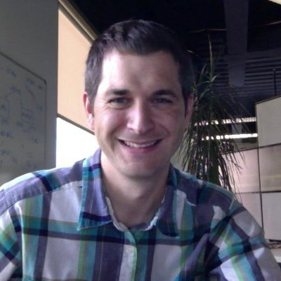Bryan Allen linkedin profile