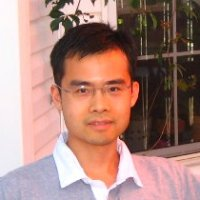 Qiang Charles Zhang linkedin profile
