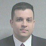 Carlos M. Alvarado linkedin profile