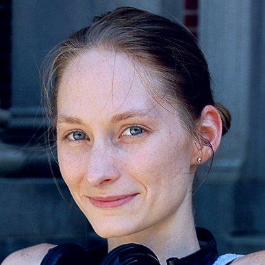 Hannah JS Davis linkedin profile