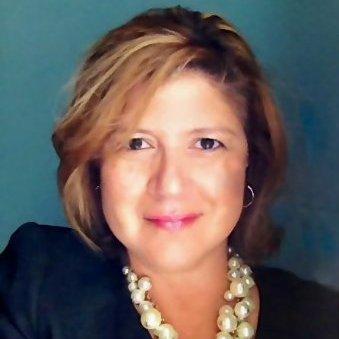 Kelly Garcia Confer linkedin profile