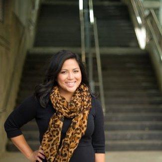 Christina Dela Cruz linkedin profile