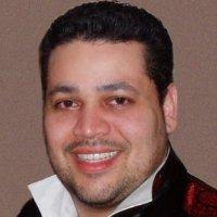Jesus Roberto Rivera linkedin profile
