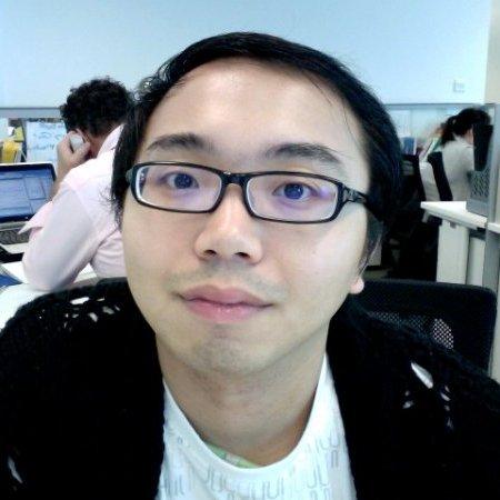Chris Qing Qing Zhao linkedin profile