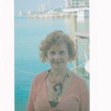 Rose Mary Rodriguez linkedin profile