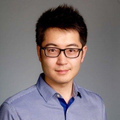 Yang Lu linkedin profile