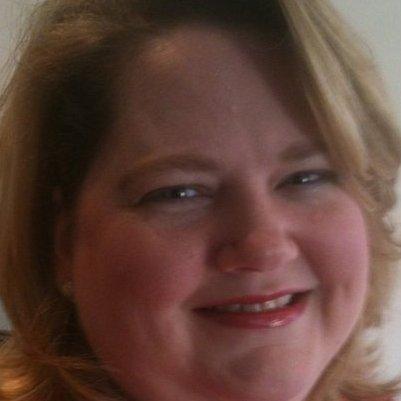 Mary Parker Bernard linkedin profile