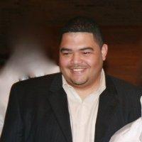 Cesar Garcia linkedin profile
