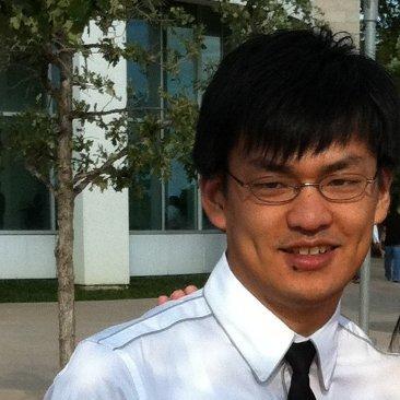 Tian Xiang (Steven) Chen linkedin profile