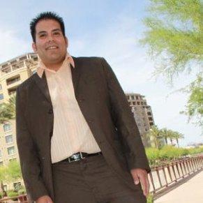 Francisco Garcia Jr linkedin profile