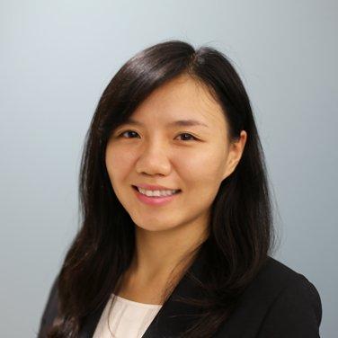 Lin Tong linkedin profile