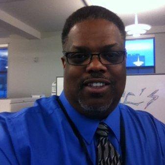 Andre' P Bell Sr linkedin profile