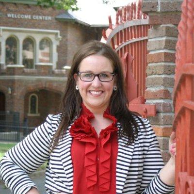 Megan (Schmitz) Nelson linkedin profile