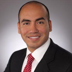 Roel Garcia linkedin profile