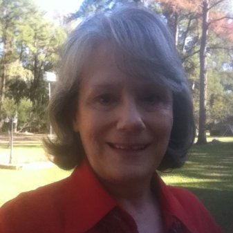 Sharon D Martinez linkedin profile